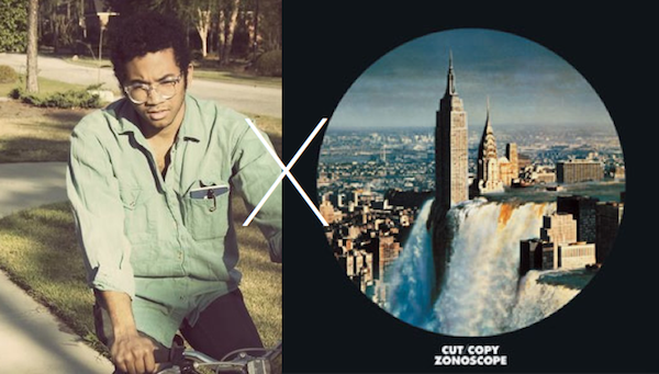 Toro Y Moi Remixes Cut Copy's Blink and You'll Miss a Revolution