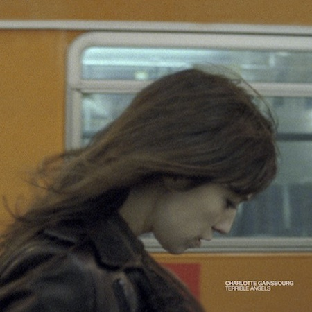 Charlotte Gainsbourg Terrible Angels EP Video