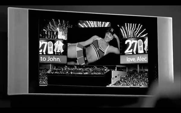 New Era Commercial JumboTron John