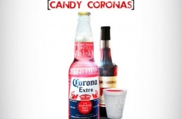 The Game Hoodmorning notypo Candy Coronas