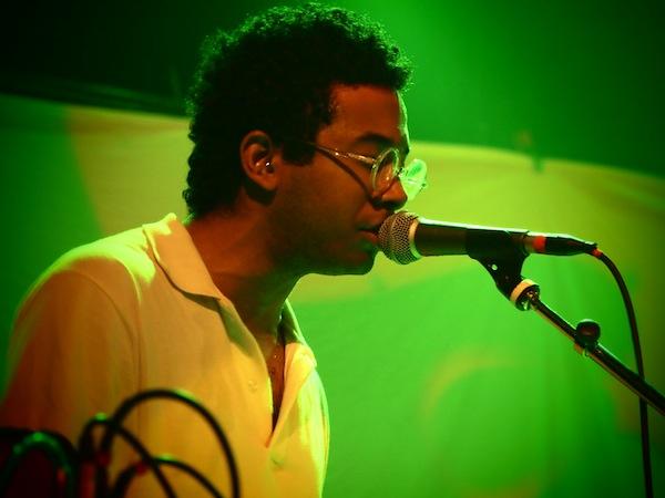 Toro Y Moi in Toronto September 2011