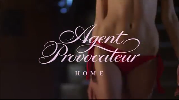 Agent Provocateur Home Collection
