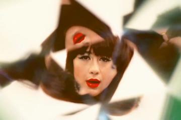 Dum Dum Girls Bedroom Eyes Music Video