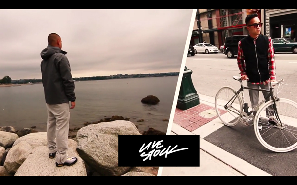 Livestock Fall 2011 Video Lookbook