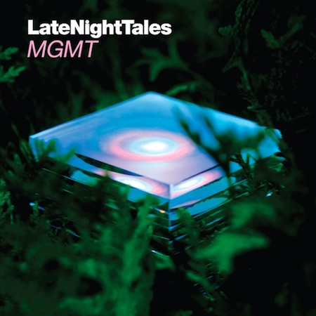MGMT LateNightTales Compilation