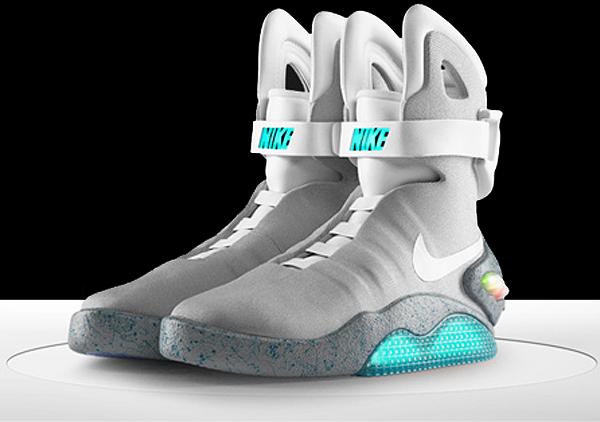 Afbeeldingsresultaat voor Nike MAG 2011