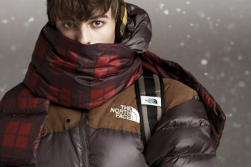 The North Face Fall Winter 2011 Lookbook
