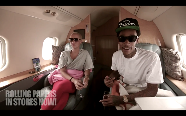 Wiz Khalifa Happy Birthday Wiz Part 1