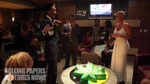 wiz khalifa birthday Video: Wiz Khalifa presents: Happy Birthday Wiz Part 2 | Sidewalk  wiz khalifa birthday