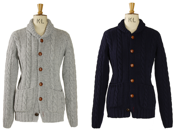 Must Have: Oliver Spencer Women's Bloomsbury Cardigan | Sidewalk ...