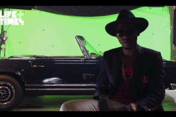A Day in The Life of Theophilus London
