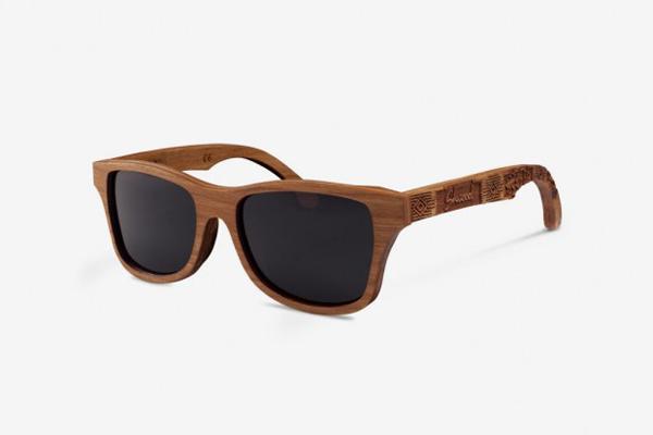 shwood x pendleton canby sunglasses sidewalk hustle
