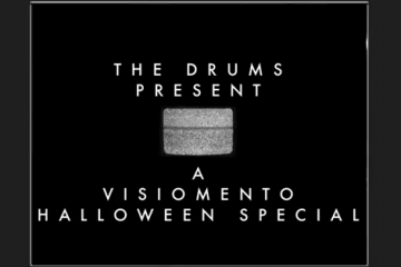 The Drums Visiomento Halloween Special