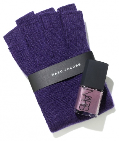 NARS X Marc Jacobs Collection