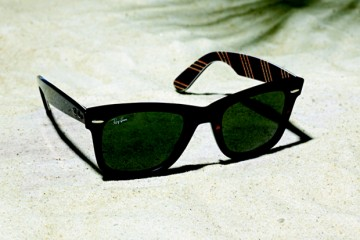 Ray-Ban for Brooks Brothers Sunglasses