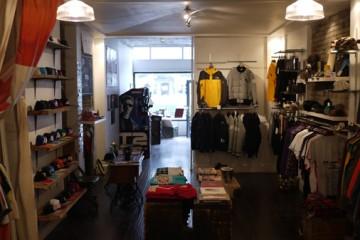 Community 54 Toronto Store Collection