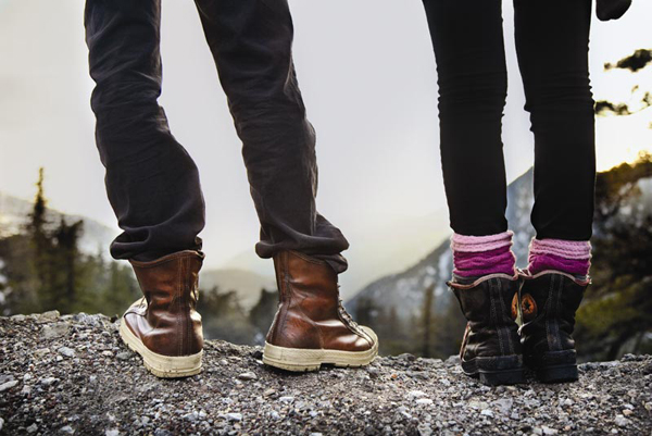Converse Fall Winter 2011 Outsider Collection Lookbook