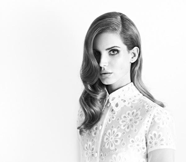 Lana Del Rey for V Magazine 75