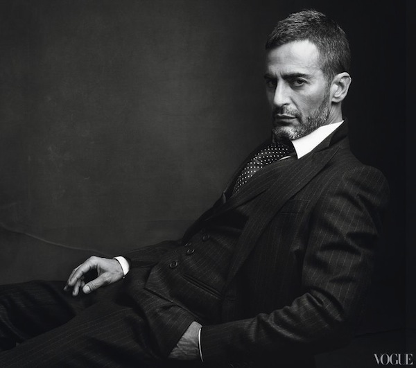 Marc Jacobs by Annie Leibovitz for Vogue US January 2012 ...