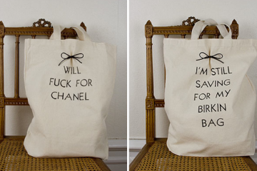 Maude & Tilda Eco-Friendly Tote Bags