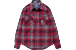 Pendleton x Stussy Capsule Collection