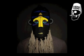 SBTRKT Young Turks Ride to Freedom