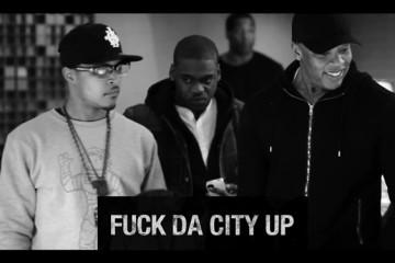 T.I. Fuck Da City Up Mixtape Trailer