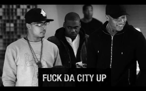 Fuck Da City Up Archives