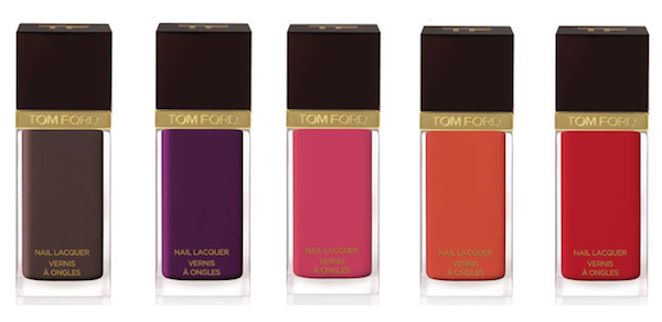 Tom Ford Nail Lacquer Full