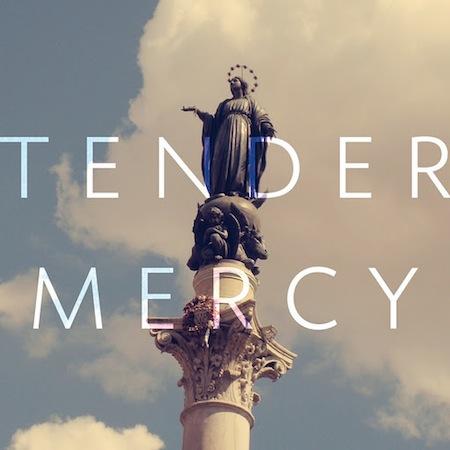 AU PALAIS Tender Mercy
