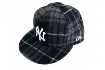 Ace Hotel x Pendleton x New Era 59FIFTY Yankees Hat