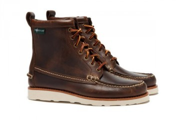 Eastland Oak Leather Sherman 1955 Boot