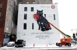 Jason Wu for Target NY