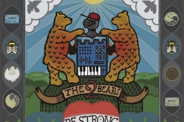 The 2 Bears Be Strong