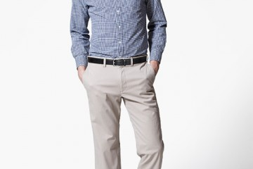 Uniqlo Early Spring 2012 Collection Lookbook
