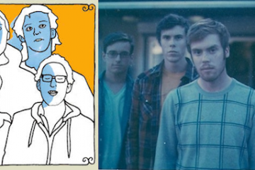 Wild Nothing Daytrotter Session