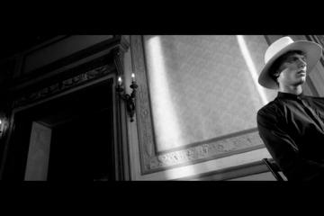 Dior Homme Spring Summer 2012 Memoir Film Willy Vanderperre