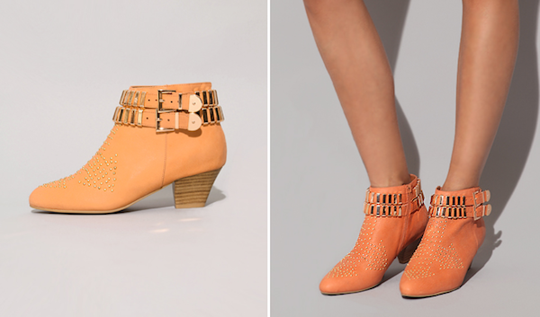 Must Have: Jeffrey Campbell Sienna Booties