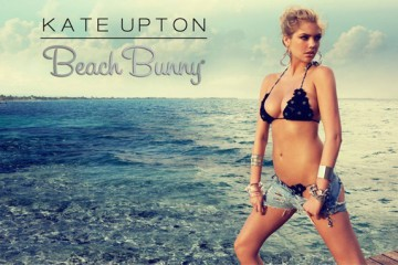 Kate Upton for Beach Bunny Swimwear Collection