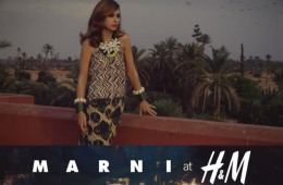 Marni at H&M Directed by Sofia Coppola