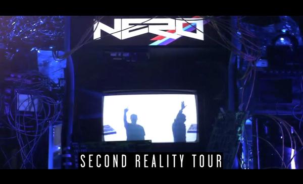 NERO Second Reality Tour Promo Video