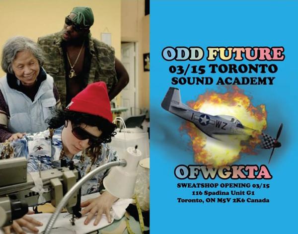 9587862f1c27 Odd Future OFWGKTA