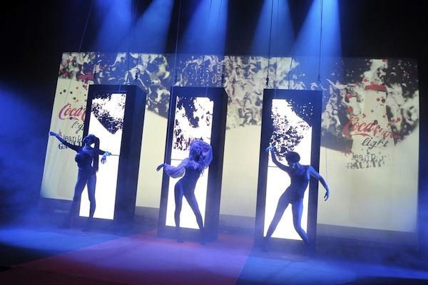 2-Jean Paul Gaultier x Diet Coke