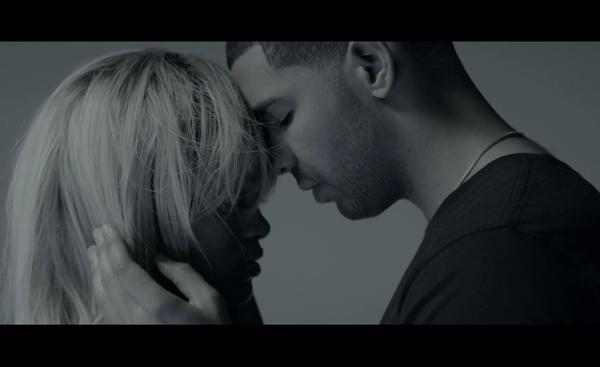 Drake Take Care Rihanna Music Video