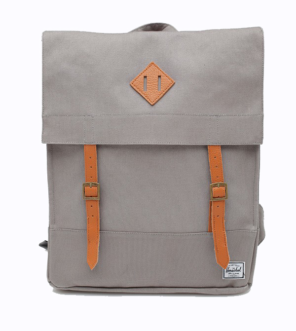 beaa8bae6505 Always reliable backpack maker Herschel Supply Co. introduces their very  sleek Survey scouting style ...