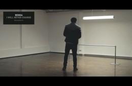 Music Video Benga I Will Never Change