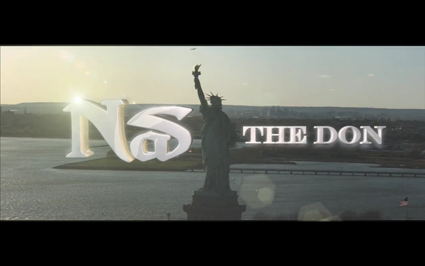 Nas The Don Music Video