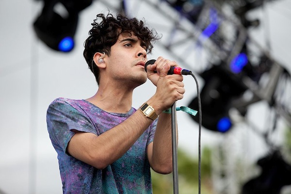 Live Music | Neon Indian at Coachella 2012