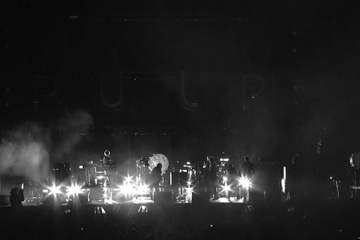 PULP at Coachella 2012