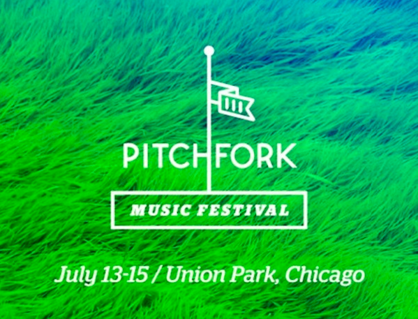 Pitchfork Music Festival 2012 Full Line Up